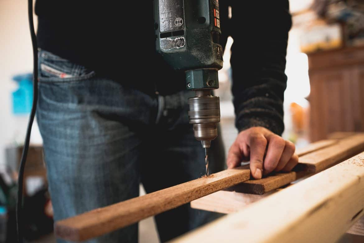 Tips in Starting a Woodworking Business
