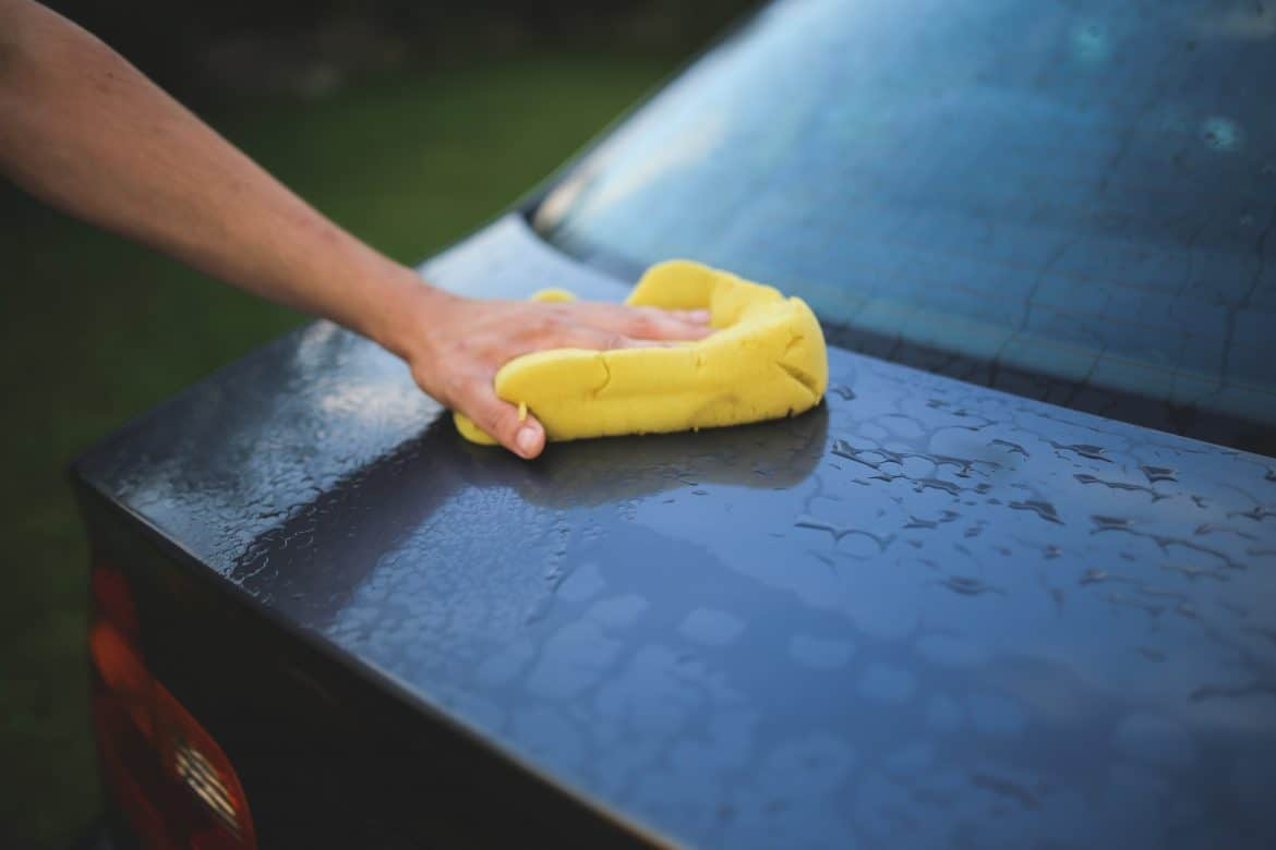Everything You Need to Know About Starting a Home-Based Car Detailing Business
